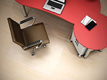 Hard Floor Chairmats