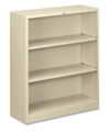 Bookcase 3-Shelves