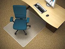 Economat Chair Mats